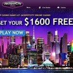 Jackpot City Casino Australia