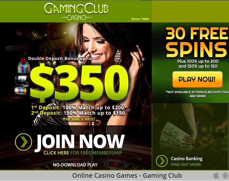 casino software best top came