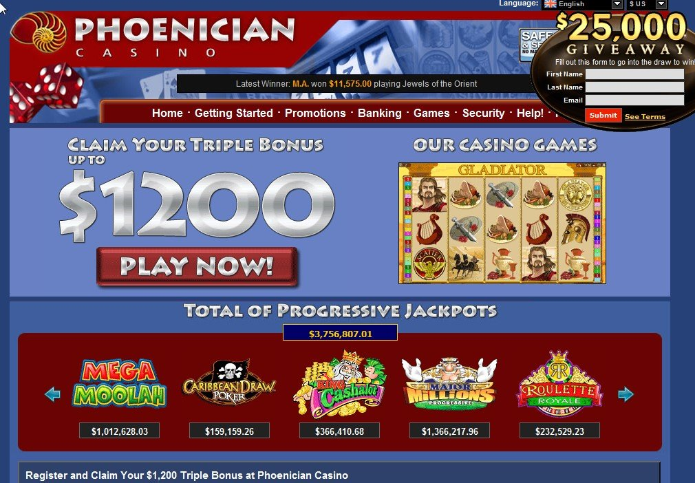 Which are the best online casinos blazing star casino online