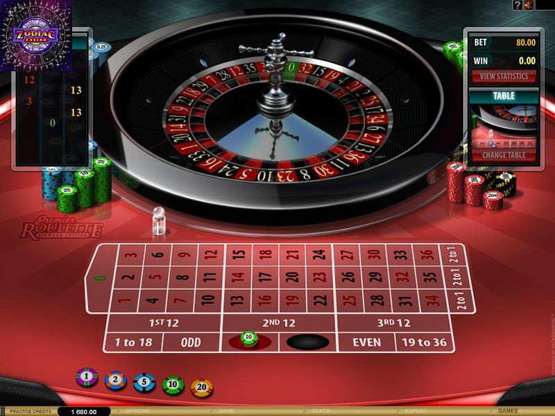 casino poker online casino zodiac