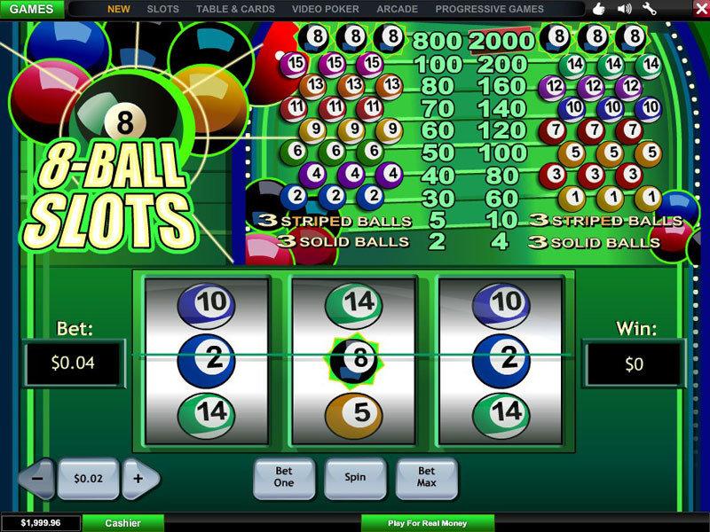 100% free casino games