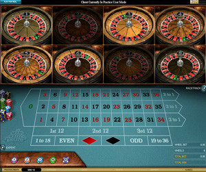 online casino roulette river queen