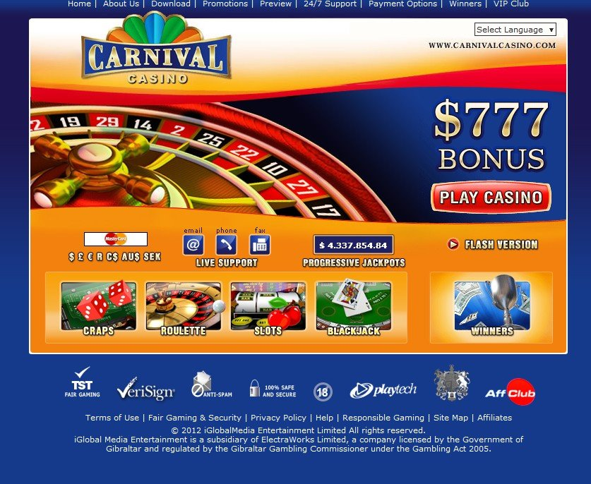 Online Casinos - Find Your Ideal Online Casino