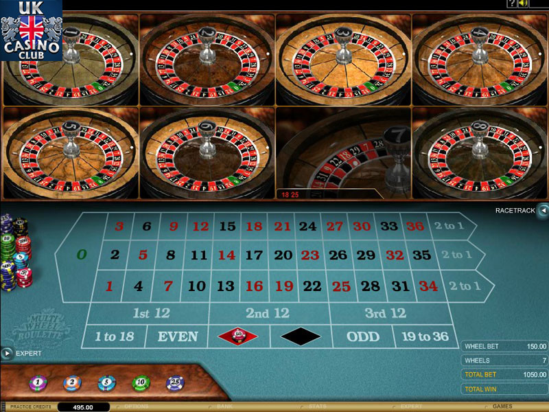 UK Casino Club