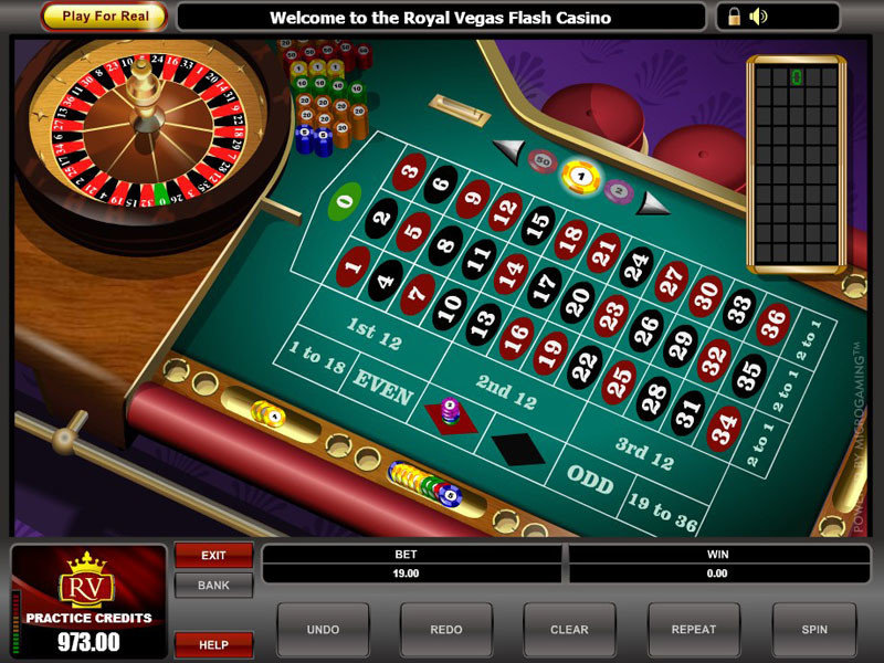 royal vegas online casino  gratis