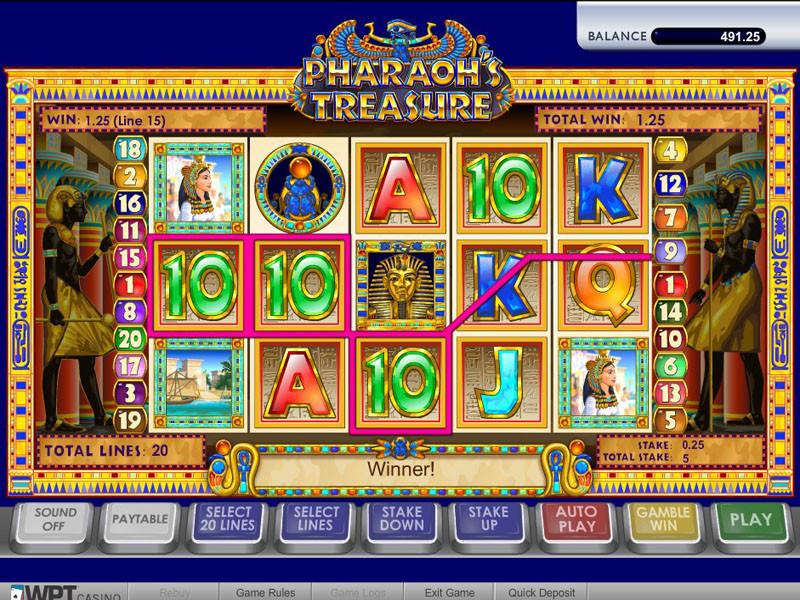 WPT Casino