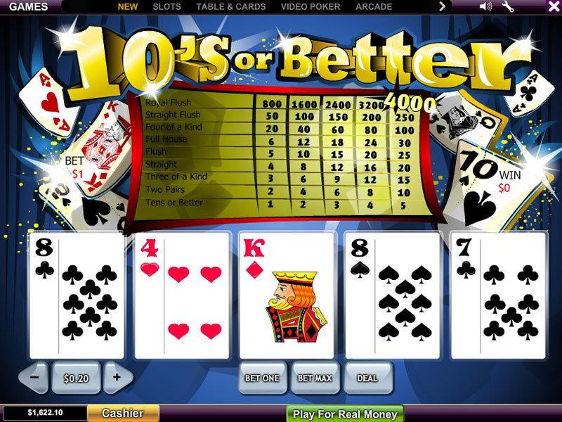 Les A Casino