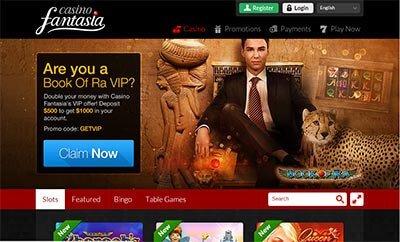 Fantasia online casino soaring eagle casino and resort mi