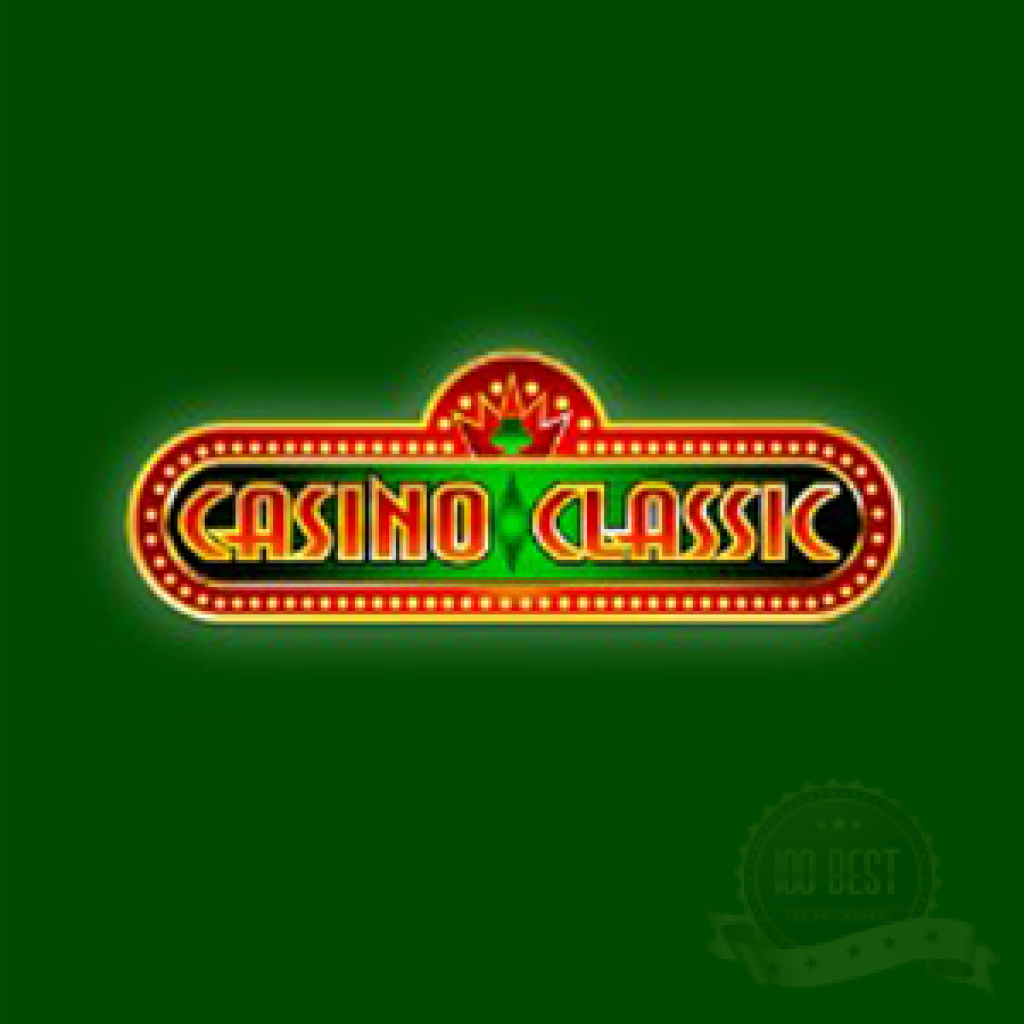 top 100 casinos