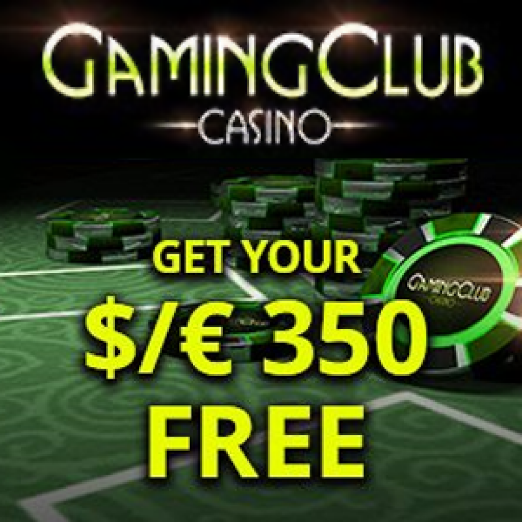 Telecharger Gaming Club Casino