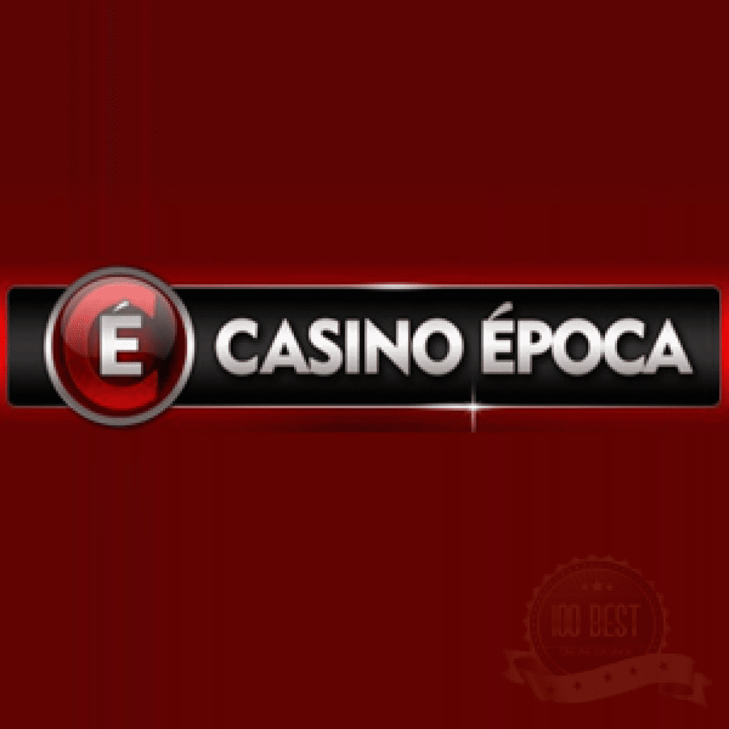 Epoca online casino gambling age in mo