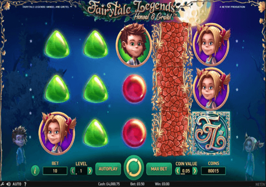 tipico online casino fairy tale online