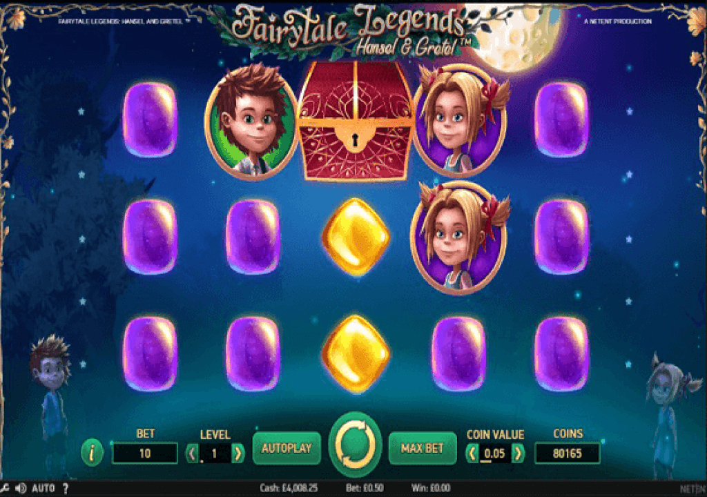 online casino for fun fairy tale online