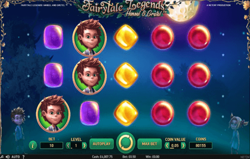 which online casino pays the best fairy tale online