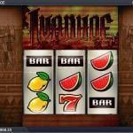 ivanhoe slot game