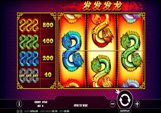 7/1/ · Dragons Slot Machine FAQ What is a key options of the Dragons slot?️ Slot developer: Pragmatic Play, Max.RTP: %, 3 reels with 1 paylines, Betting Range (€/$): - 5, Max Payout: Where can I play Dragons?Paylines/Ways: 1.