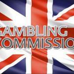 gambling comission UK