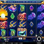 Queen Of Atlantis Slot Machine Free Online