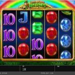 luck of the irish slot