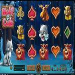 wolf club slot