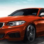 BMW Series 2 2018