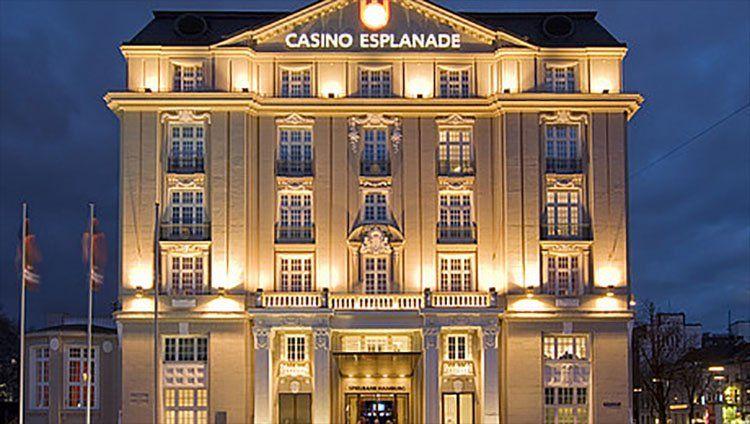 Hamburg Casino