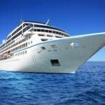 Luxury Cruiseship Casinos