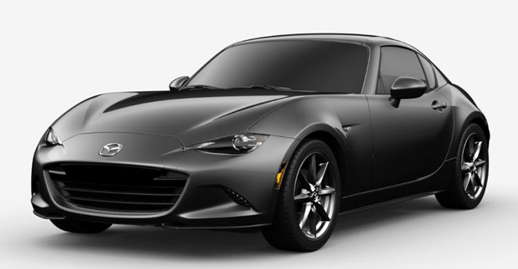 Mazda Mx 5 2018