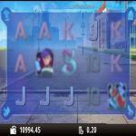 time warp guardian slot