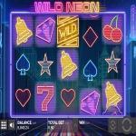 Wild Neon slot