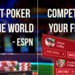 Zynga Texas Holdem Poker App