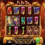 Fu Er Dai slot machine
