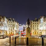 London Mayfair casinos