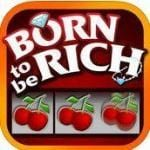 born to be rich slot