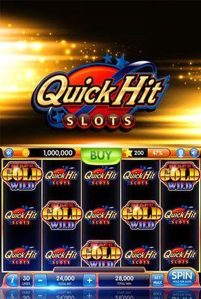 Quick Hit Casino