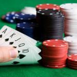 Big Win Poker Player Amateur