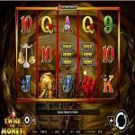 twice the money slot