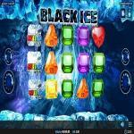 black ice slot