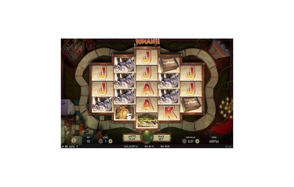 online casino jumanji