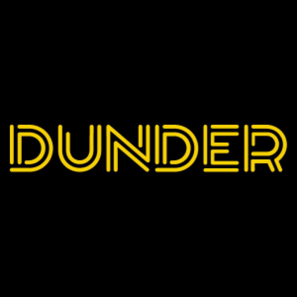 Dunder Casino Online