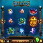 sea hunters slot