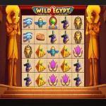 wild egypt slot