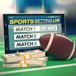 BWW Sports Betting