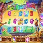 magyc mystery money slot