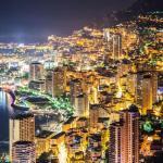 Monaco Casino Spots