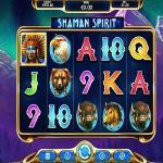 shaman spirit slot