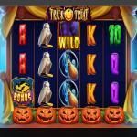 trick o treat slot