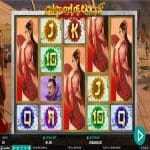 Kingdom of cards slot