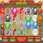 legend of daruma slot