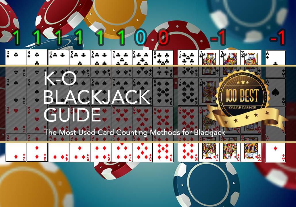 KO Card Count